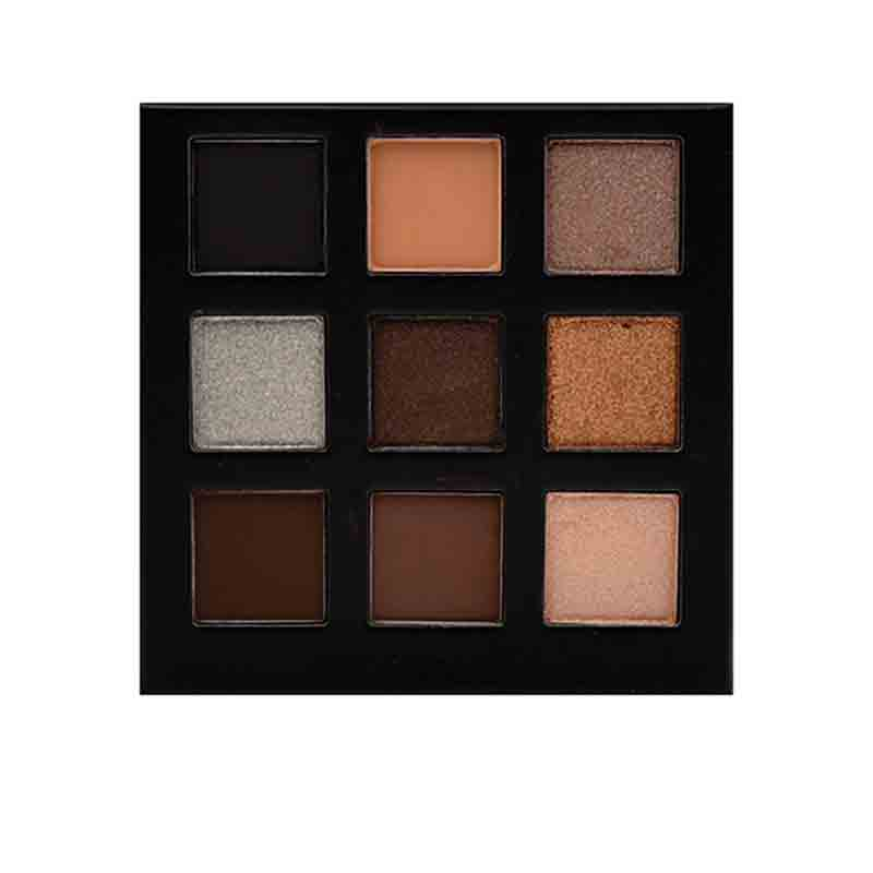 Smoke It Out Eye Shadow Palette