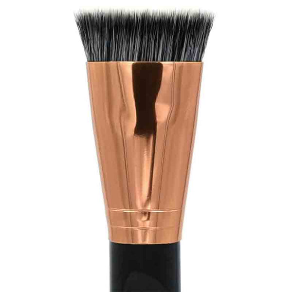 Deluxe Pro Contour Makeup Brush CRG5