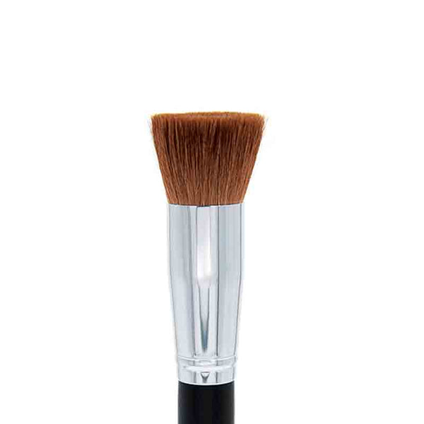 Flat Bronzer Makeup Brush C108