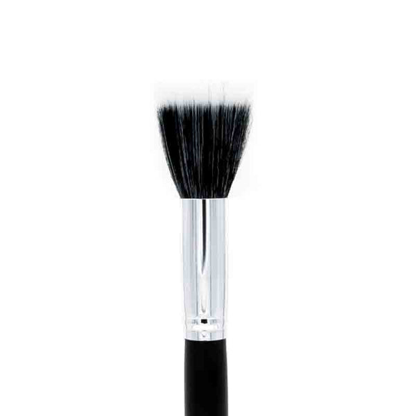 Large Duo Fibre Face Makeup Brush C406