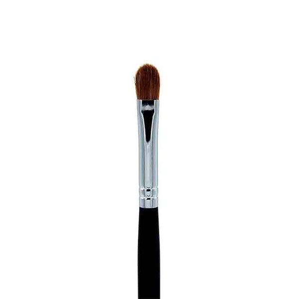 Red Sable Oval Makeup Brush C204