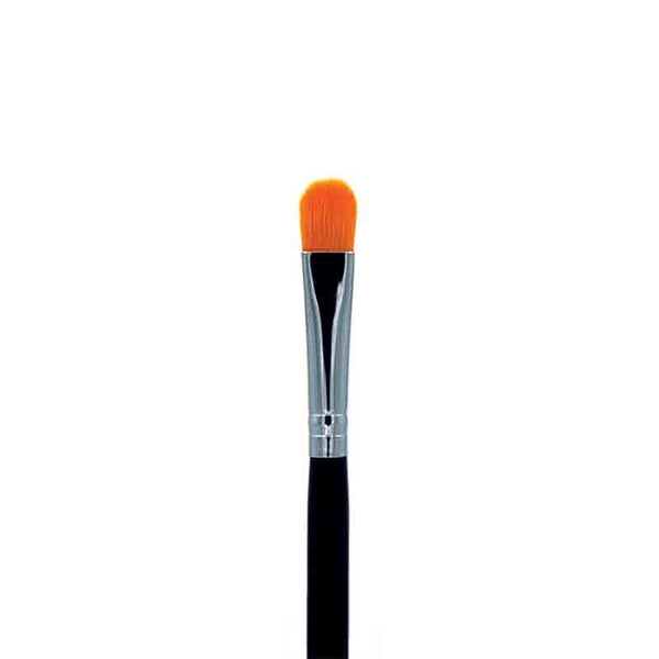Oval Concealer Makeup Brush C224