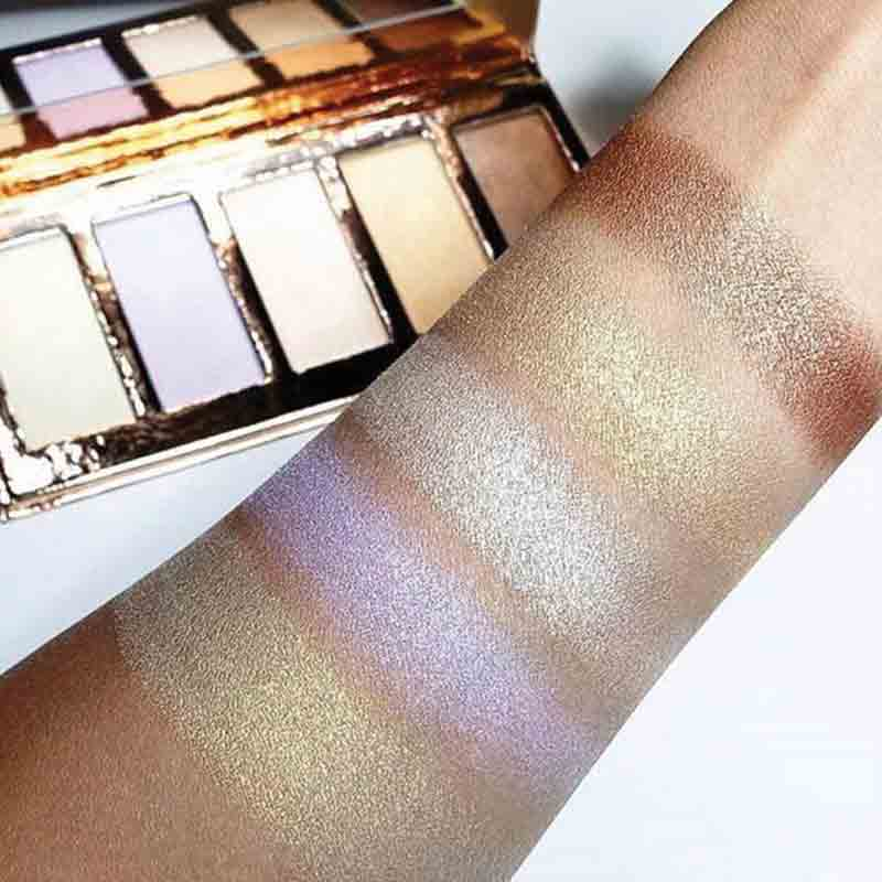 5 Color Highlighter Illuminator Collection