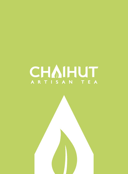 Fresh Flavour Tea from Chaihut - BDesir