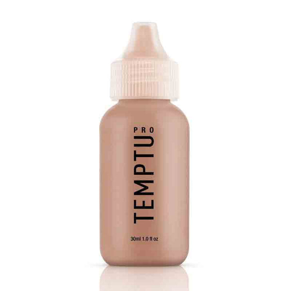 Temptu Pro Silicon Based S/B FOUNDATION 005 PURE BEIGE 1OZ.