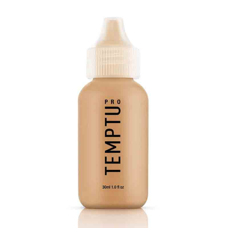 Temptu Pro Silicon Based S/B FOUNDATION 006 TOFFEE 1OZ.