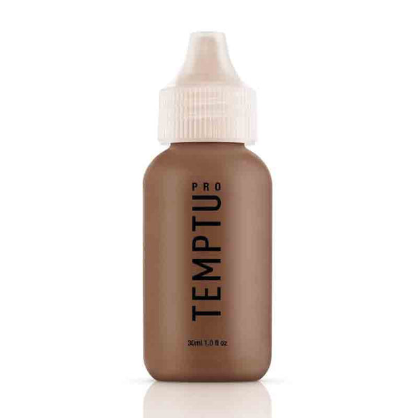 Temptu Pro Silicon Based S/B FOUNDATION 010 CAPPUCCINO 1OZ.