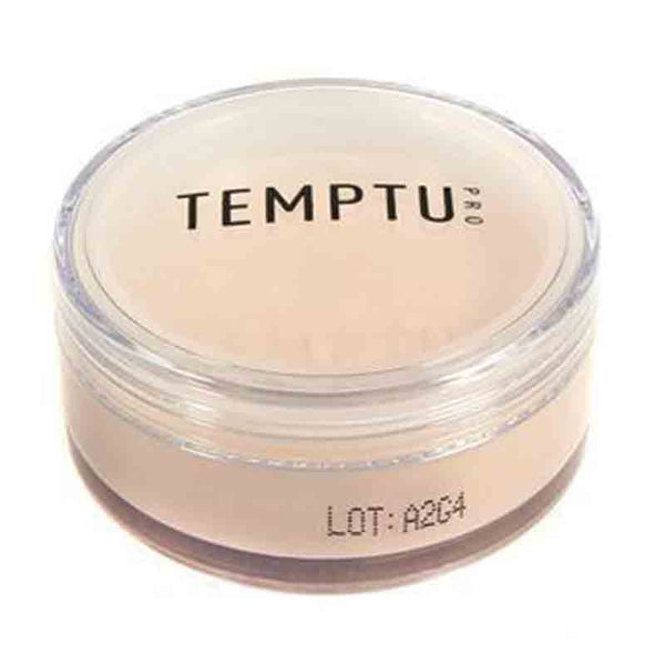 Temptu Pro Silicon Based S/B INVISIBLE DIFFERENCE POWDER - Medium | No. 2