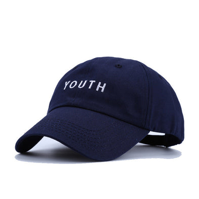 Youth Cap - streetboyz