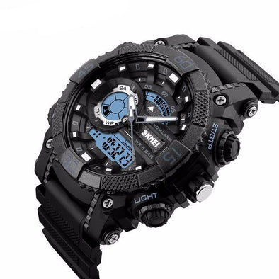 Fashion Outdoor Sports Watches - streetboyz
