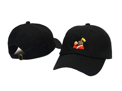 """Tea King"" Cap"