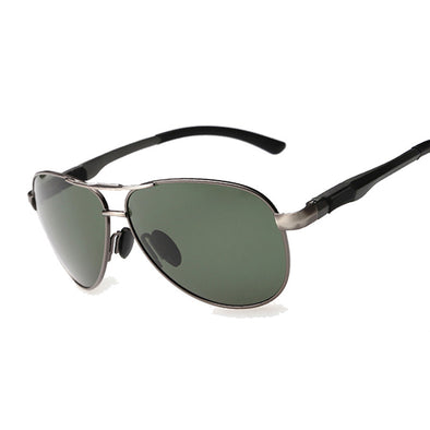 Classic Big Aviation Polarized Sunglasses