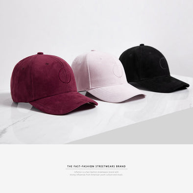 Adjustable Baseball Cap - streetboyz
