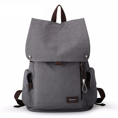 Canvas  Backpack - streetboyz