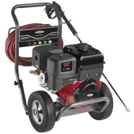 BRIGGS & STRATTON 4000 PSI