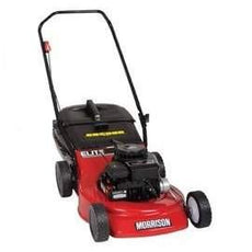 Morrison Elite 564907 Lawn Mower