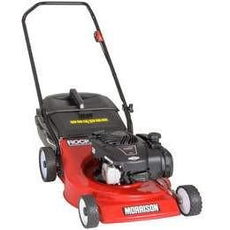 Morrison Rocket 564905 Lawn Mower