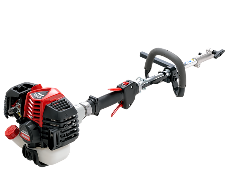 Shindaiwa Multi Tool M262S + Attachments