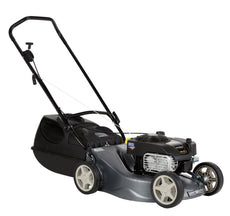 Lawnmaster Estate 850 Platinum Mulch and Catch Lawn Mower