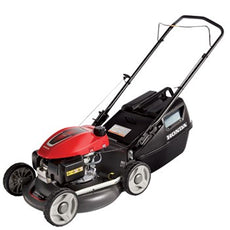 Honda HRU19M2 Mulch and Catch Lawn Mower