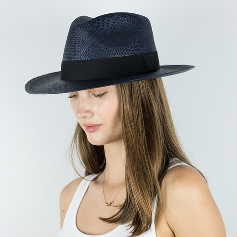 Genuine Panama Hat - Cuenca