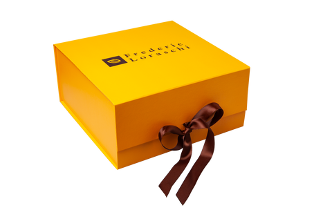 Signature Hot Chocolate Gift Box