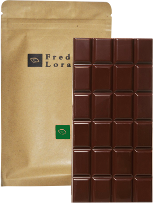 Milk Chocolate Blend 35%