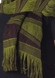 Tribal Hill Shawl - Design 5