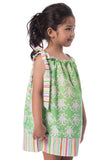 Batik Pillowcase Dress - Ulu Borneo