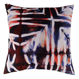Shibori Cushion Cover - Cosmos