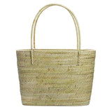 summer breeze Rinago Beach Basket bag