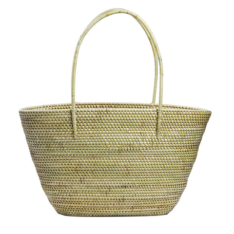 Summer Love Rinago Beach Basket bag