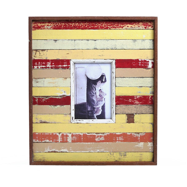Summer Breeze Recycle Frame