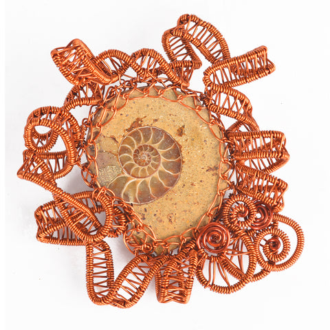 Joe Design - Brooch Design 1