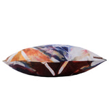 Shibori Cushion Cover - Sombrero