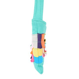 Kids Patch Sling Bag - Turquoise