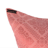 Songket Cushion Cover - Design 4