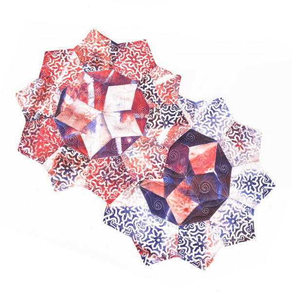 Hexagon Placemats 5