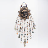 Sun Shell Wind Chime