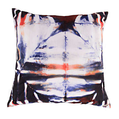 Shibori Cushion Cover - Capella