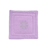 Songket Coaster set - Lavendar