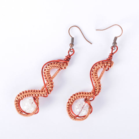 Joe Design - Earrings Design 1