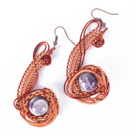 Joe Design - Earrings Design 4