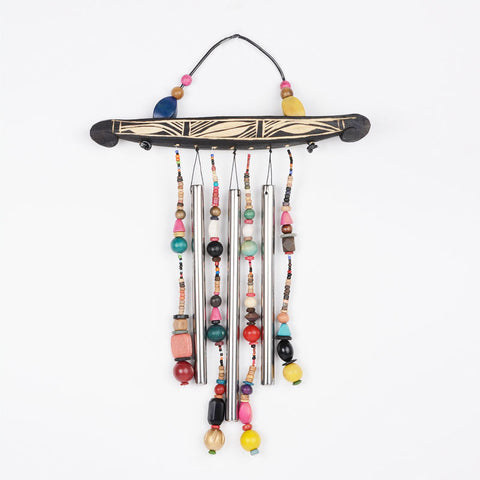 Tribal Wind Chime - Small