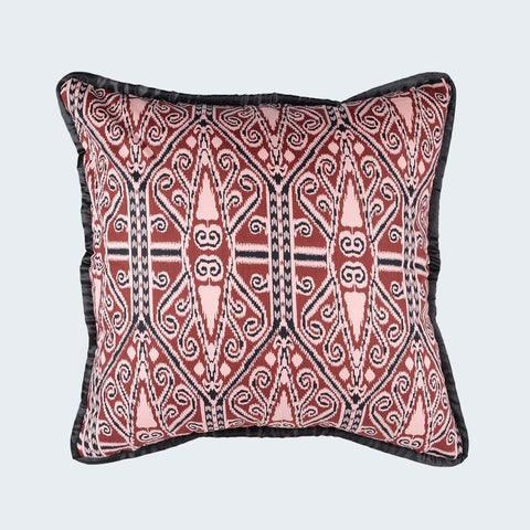 "Borneo Cushion Cover - Design C (20""x 20"")"