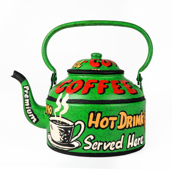 Pop kettle - Design 8