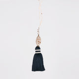 Shell tassel - design G
