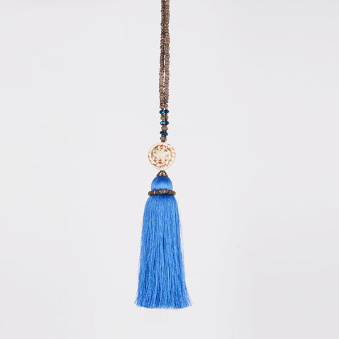 Shell Tassel - Design I