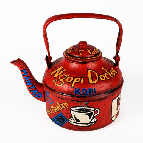 pop kettle - Design 9