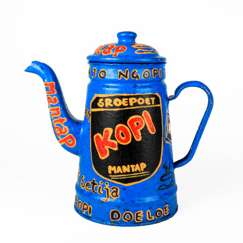 Pop Tea Pot - Design 2
